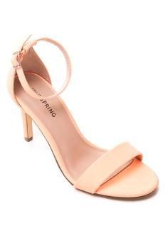 Waylanda Heels