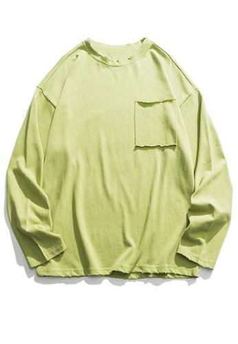 Twenty Eight Shoes Oversize Simple Sweater H0083 04488AA33BEDA6GS_1