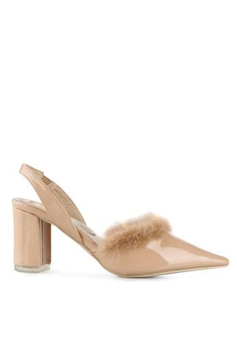 Mandy's brown Ambrose Apricot Heels MA947SH27DZSID_1
