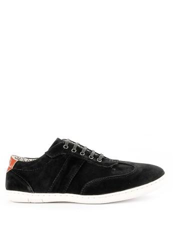 Rocklander black Rocklander Sneakers RO753SH0UU9HID_1
