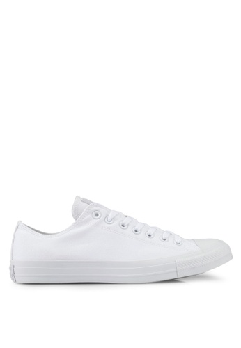 64cab58fb48ec Buy Converse Chuck Taylor All Star Ox Sneakers Online on ZALORA ...
