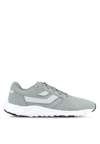 League grey Ava Shoes LE683SH0S2OEMY_1
