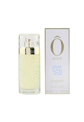 Lancome LANCOME - O D'Azur Eau De Toilette Spray 75ml/2.5oz 6899EBEC05F2BDGS_1