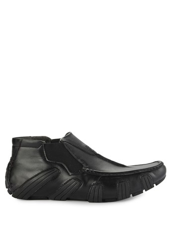 Marc & Stuart Shoes black Jp 31 D245BSHEC47807GS_1