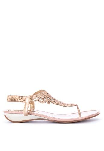 e9e57c70374 Shop Preview Flat Thong Sandals Online on ZALORA Philippines
