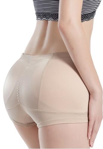 Golden Ticket Super Savers beige Butt and Hips Enhancer and Booster GO470US0KKCDPH_1