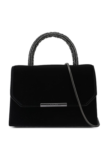 ALDO black Caderissi Top-Handle Bag D448EACEDE74F7GS_1