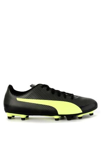 Puma black Puma Spirit FG Shoes 0808ESH6EF6F3FGS_1