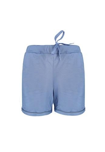 Pierre Cardin Lingerie blue Energized By Pierre Cardin Everlast Shorts 501-100055 - Light Blue 8BDC7AA1EFF40DGS_1