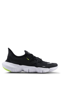 8db6416231f7b Nike black Women s Nike Free Rn 5.0 Shoes 92791SHCC83703GS 1