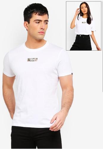 a3415301 Buy VANS AP Drop V Box Short Sleeve Tee Online   ZALORA Malaysia