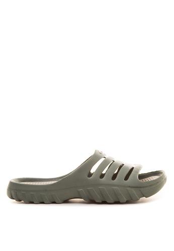 Krooberg green Grill Sandals & Flip Flops KR692SH69VMOPH_1