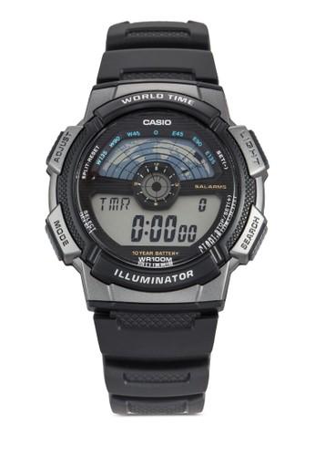 電子運動風手esprit hong kong 分店錶, 錶類, 飾品配件