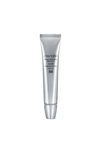 Shiseido beige Perfect Hydrating BB Cream 168A4BEEC05A7BGS_1