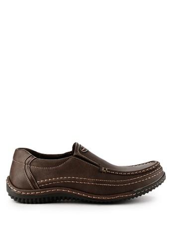 Rocklander brown Rocklander Slip Ons & Espadrilles RO753SH0VG5CID_1