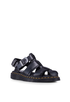 290bbbb1509 Dr. Martens Kassion Sandals S  189.00. Sizes 6 7 8 9 10