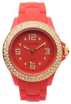 Analog Watch 20121779