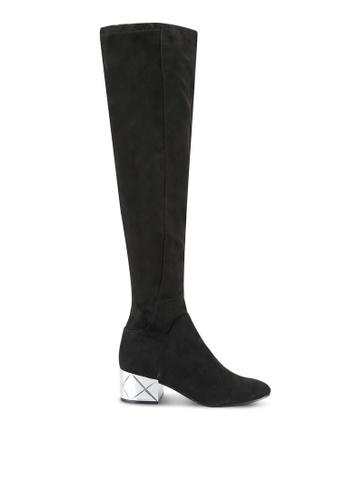 ALDO black Derralia Boots AL087SH0S3VEMY_1