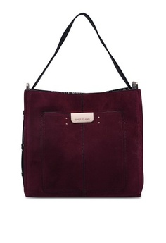 River Island. Tab Side Slouch Bag 3471b419a7f1c