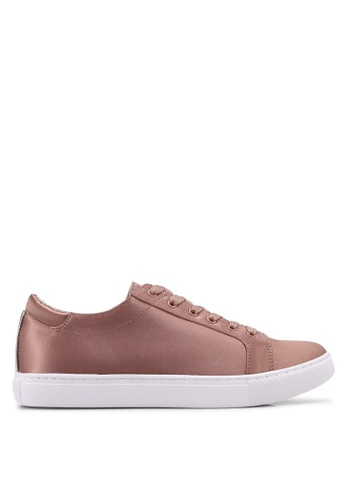 Kenneth Cole 米褐色 Kam Sneakers A0D83SHB9FA5C6GS_1