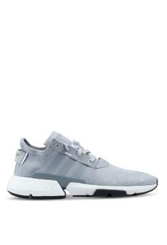 sports shoes cf794 520f8 adidas grey adidas originals pod-s3.1 shoes D55E0SH999EA8CGS 1