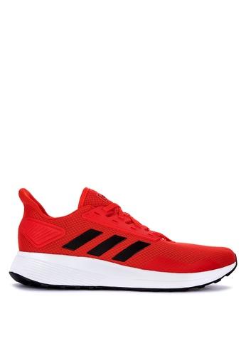 adidas red adidas duramo 9 B59E7SHA6138ECGS_1