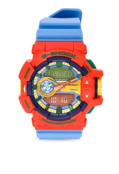 G-SHOCK_GA-400-4A Watch