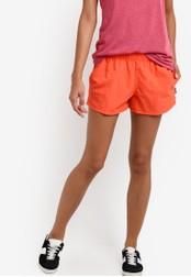 Patagonia orange Barely Baggies Shorts PA549AA35WYYMY_1