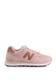 check out 55042 96093 New Balance 574 | Shop for Men & Women on ZALORA Philippines