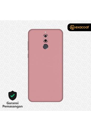 Exacoat Huawei Nova 2i 3M Skin / Garskin - Blush Pink - Cut Only DFEA8ES18F37F3GS_1