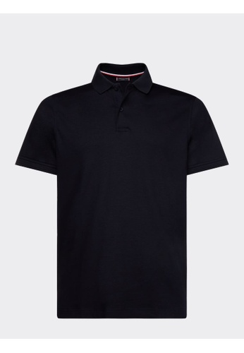 Tommy Hilfiger PIMA COTTON SLIM FIT POLO BEFC1AAD7049B0GS_1
