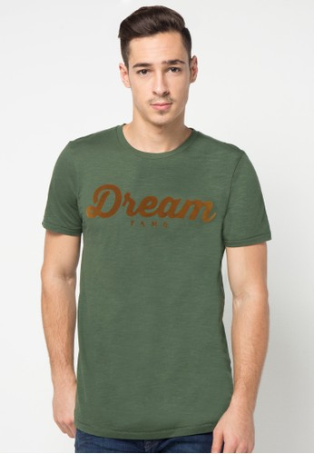 Dream Text Basic Print