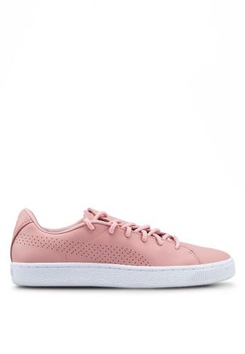 Sportstyle Prime Basket Crush Perf Women's Sneakers