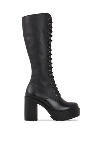ROC Boots Australia black Lash Black Boots RO289SH0F52CSG_1