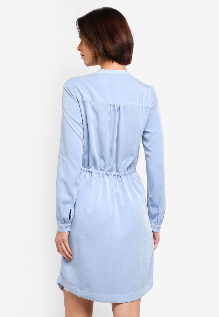 Fabienne Modstrom Modstrom Wash Dress Dress Dress Wash Blue Fabienne Blue Fabienne ZT1qHwZ