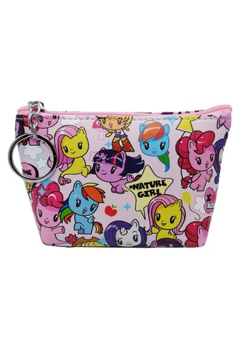 My Little Pony pink My Little Pony Cutie Mark Crew Coin Pouch 4FF32KC1A2ACF2GS_1