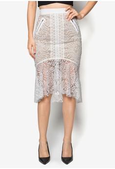 Aurorah Skirt