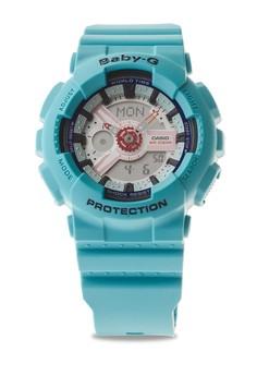 BABY G Watch BA-110SN-3A