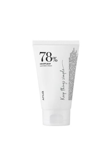 Anua Eoseongcho 78% Soothing Cream 99A4BBE0041582GS_1