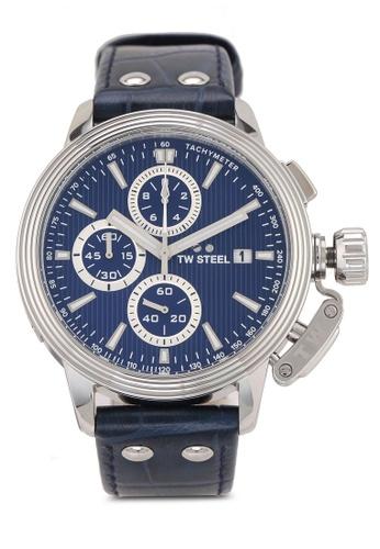 TW Steel blue CEO Adesso CE 7007 Watch B361CACBB001F1GS_1