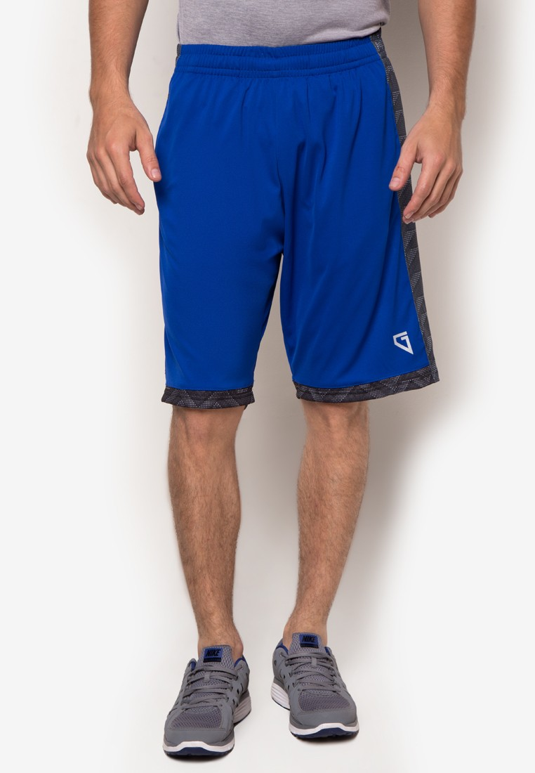 Mens Gametime Performance Bball Shorts