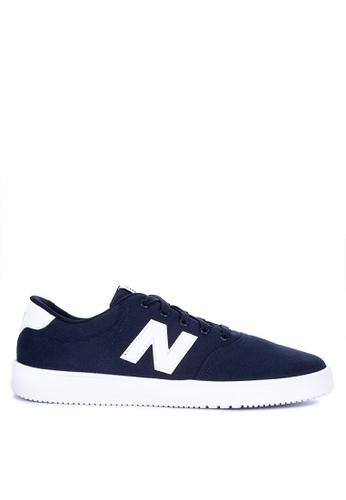 New Balance navy CT10 Lifestyle Sneakers B353ASHB92E99CGS_1