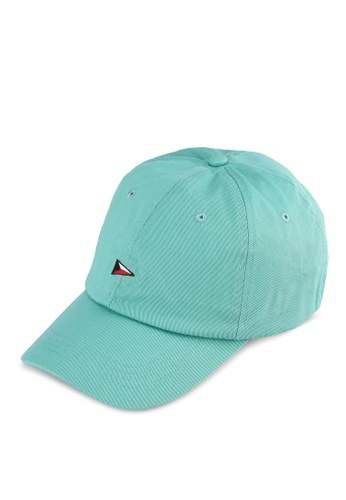 Cotton On green Strap Back Dad Cap CO372AC0RZ83MY_1