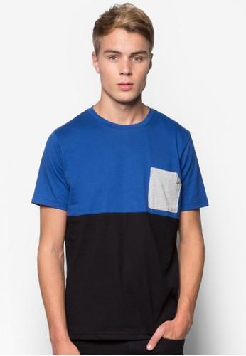 esprit twShort Sleeve Basic Tee, 服飾, 素色T恤