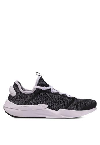 Nike black Nike Shift One SE Shoes 55F49SH5892C0EGS_1