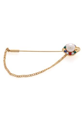 1901 Jewelry multi 1901 Jewelry Flower Pin Brooch 1248 19910AC0VV1GID_1