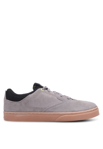 League grey Ortiz Advance Shoes LE683SH0S2NNMY_1