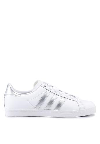 gorący produkt delikatne kolory najlepsze buty adidas originals coast star w