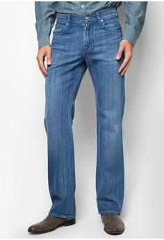 A Pocket Austyn Jeans