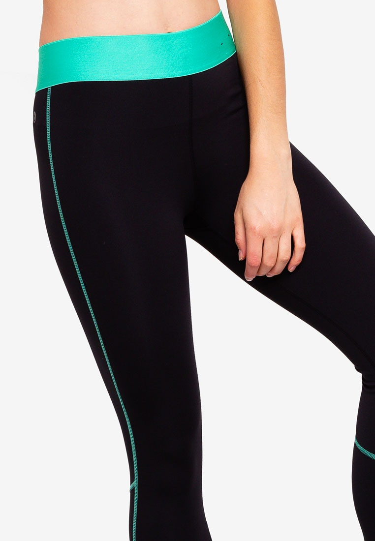Green 7 Tights Kelly Summer Black Core Cotton On Body 8 4PqxR6n
